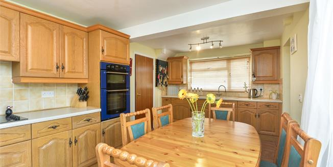 Offers in the region of £400,000, 4 Bedroom Semi Detached House For Sale in Bourton-on-the-Water, GL54