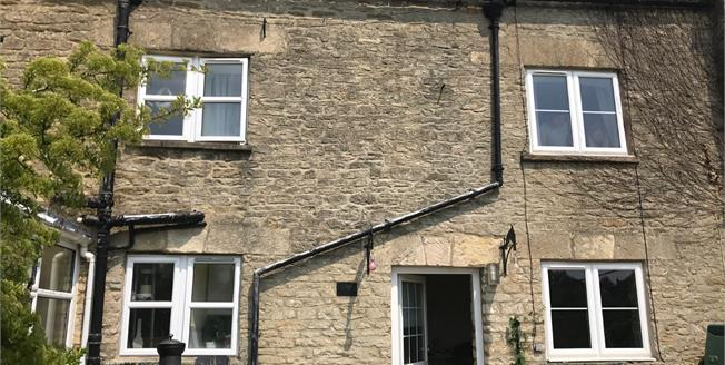 Offers in excess of £225,000, For Sale in Tetbury, GL8