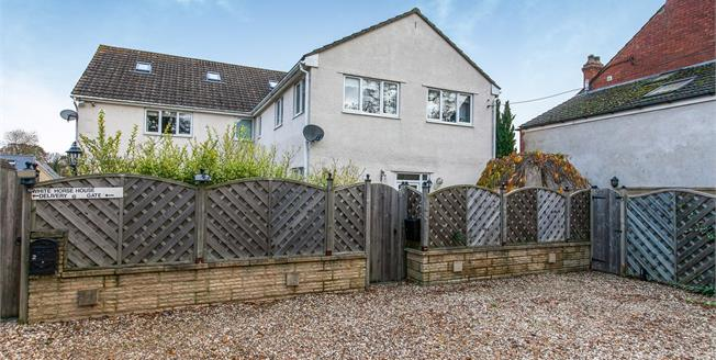 Guide Price £199,995, 3 Bedroom Semi Detached House For Sale in Minety, SN16
