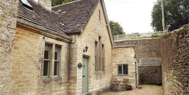 Asking Price £550,000, For Sale in Westonbirt, GL8