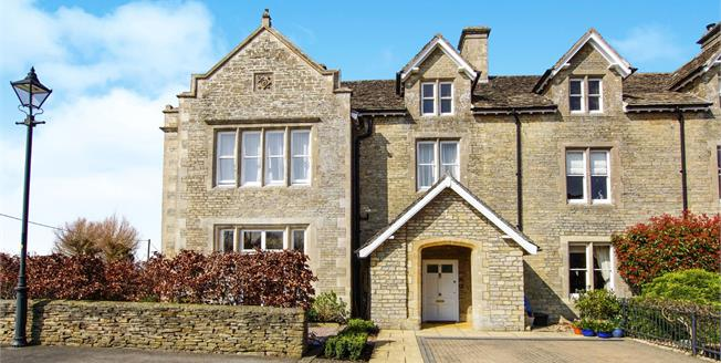 Offers in excess of £680,000, 3 Bedroom For Sale in Malmesbury, SN16