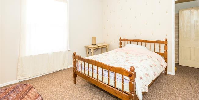 Offers in excess of £150,000, 2 Bedroom For Sale in Worcester, WR1