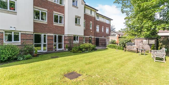 Offers in excess of £70,000, 1 Bedroom Flat For Sale in Worcester, WR1