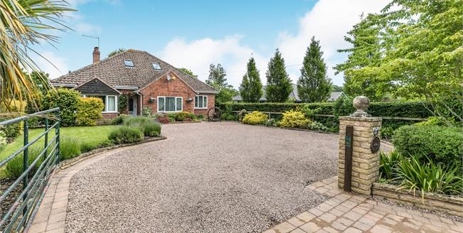 Offers in excess of £425,000, 4 Bedroom Detached House For Sale in Kempsey, WR5
