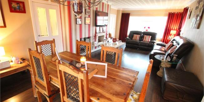 Offers Over £149,999, 4 Bedroom Detached House For Sale in Dalrymple, KA6