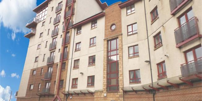Offers Over £115,000, 3 Bedroom Upper Floor Flat For Sale in Ayr, KA7