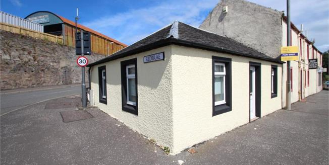 Offers Over £43,000, 1 Bedroom Cottage For Sale in Maybole, KA19