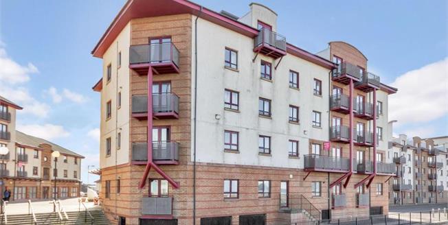 Offers Over £180,000, 3 Bedroom Upper Floor Flat For Sale in Ayr, KA7
