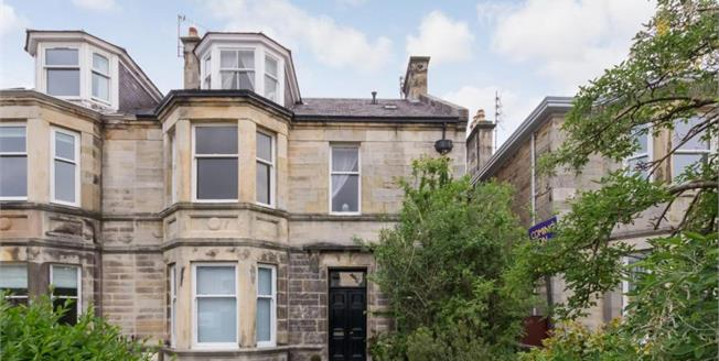 Fixed Price £197,000, 4 Bedroom Upper Floor House For Sale in Ayr, KA7