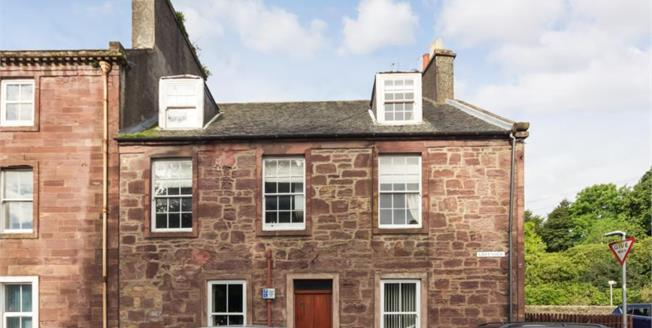 Offers Over £90,000, 3 Bedroom Maisonette For Sale in Maybole, KA19