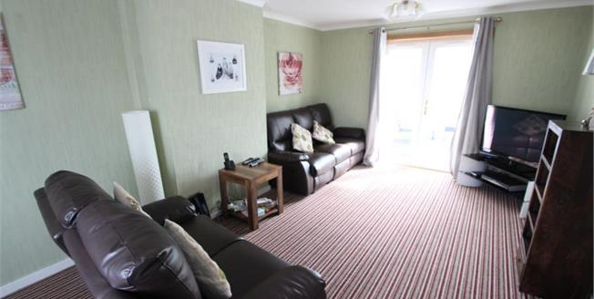 Offers Over £105,000, 3 Bedroom Semi Detached House For Sale in Ayr, KA7