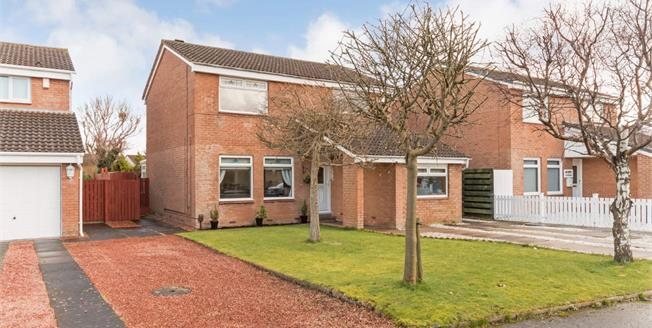 Offers Over £200,000, 5 Bedroom Detached House For Sale in Prestwick, KA9