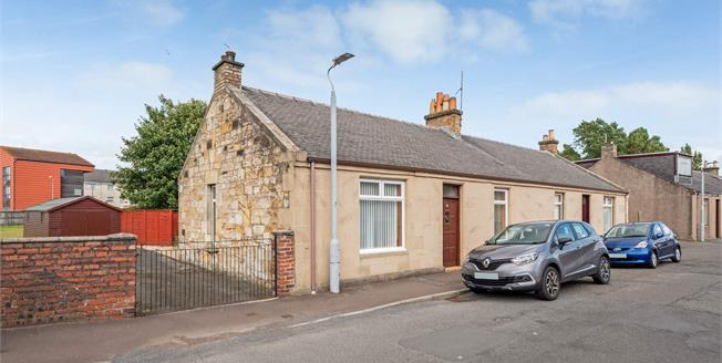 Offers Over £135,000, 3 Bedroom Semi Detached Bungalow For Sale in Prestwick, KA9
