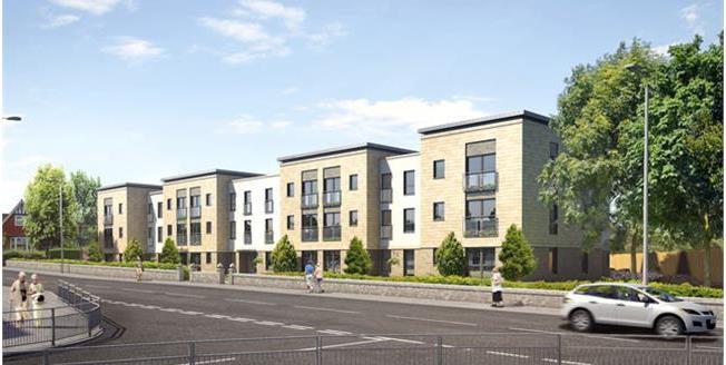 £236,450, 2 Bedroom Flat For Sale in Bishopbriggs, G64