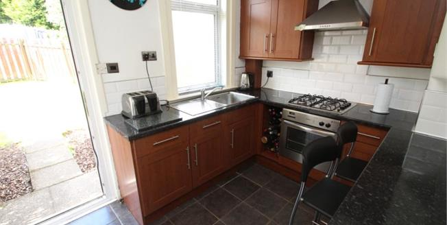 Offers Over £75,000, 1 Bedroom Ground Floor Flat For Sale in Glasgow, G64