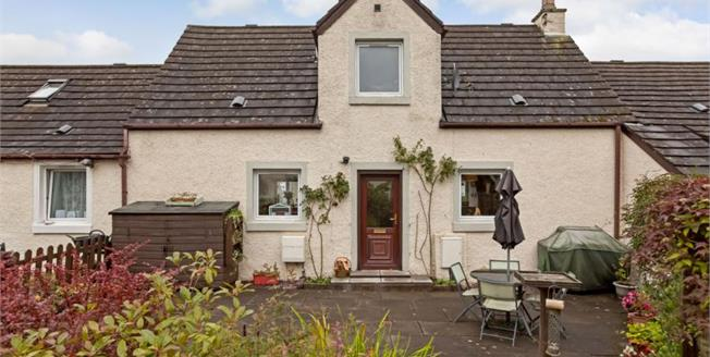 Offers Over £149,950, 2 Bedroom Terraced Cottage For Sale in Kilbarchan, PA10
