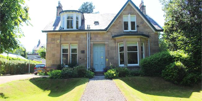 Offers Over £560,000, 4 Bedroom Detached House For Sale in Kilmacolm, PA13