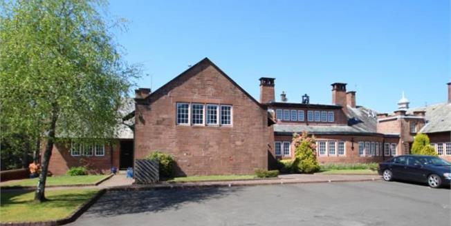 Offers Over £90,000, 1 Bedroom Ground Floor Flat For Sale in Bridge of Weir, PA11