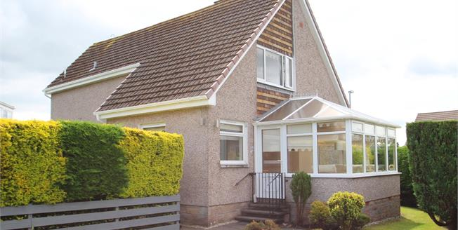 Offers Over £280,000, 4 Bedroom Detached House For Sale in Kilmacolm, PA13