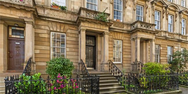 Offers Over £180,000, 2 Bedroom Flat For Sale in Lanarkshire, G3