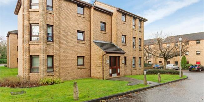 Offers Over £70,000, 1 Bedroom Flat For Sale in Glasgow, G32