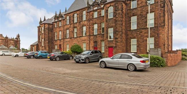 Offers Over £160,000, 2 Bedroom Flat For Sale in Gartcosh, G69