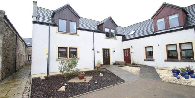 Offers Over £170,000, 3 Bedroom House For Sale in Slamannan, FK1