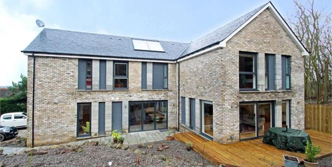 Fixed Price £420,000, 5 Bedroom House For Sale in Well Road, FK1