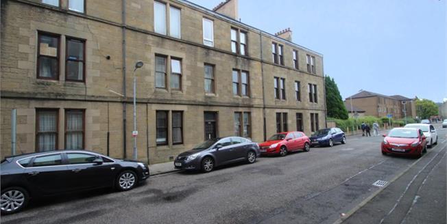 Offers Over £33,000, 1 Bedroom Ground Floor Flat For Sale in Falkirk, FK2