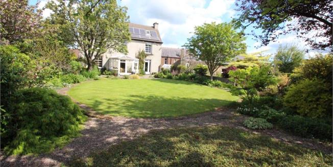 Offers Over £270,000, 3 Bedroom Detached House For Sale in Freuchie, KY15