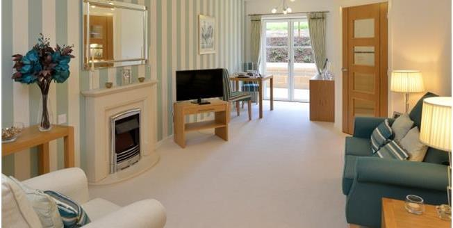 £242,450, 1 Bedroom Flat For Sale in Abbey Park Avenue, KY16