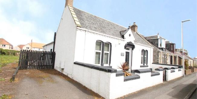 Offers Over £154,000, 2 Bedroom Detached Cottage For Sale in Thornton, KY1