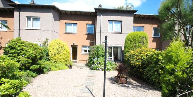 Fixed Price £73,000, 2 Bedroom Terraced House For Sale in Glenrothes, KY7