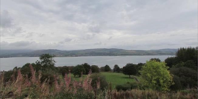 Offers Over £90,000, For Sale in Port Glasgow, PA14
