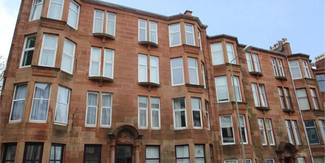 Offers Over £105,000, 2 Bedroom Upper Floor Flat For Sale in Gourock, PA19