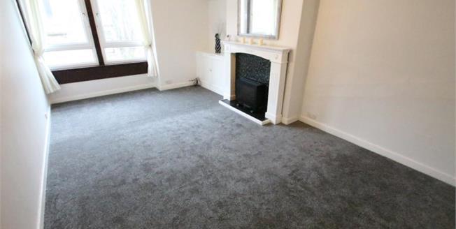 Offers Over £54,500, 1 Bedroom Upper Floor Flat For Sale in Gourock, PA19