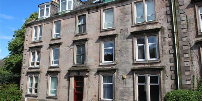 Offers Over £75,000, 2 Bedroom Ground Floor Flat For Sale in Greenock, PA16