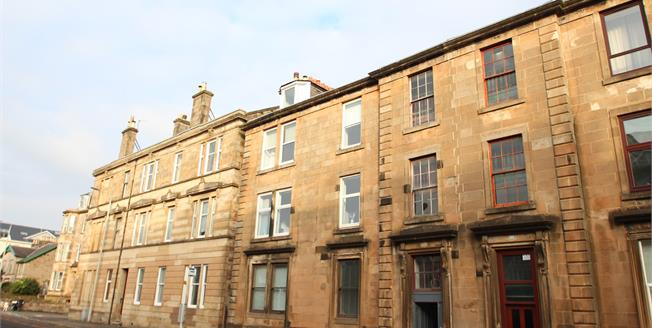 Offers Over £65,000, 3 Bedroom Flat For Sale in Inverclyde, PA16
