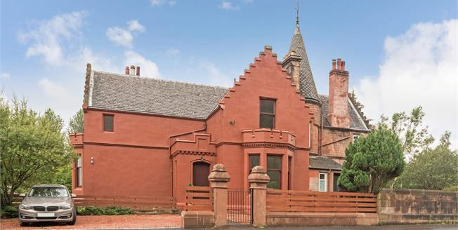 Offers Over £195,000, 3 Bedroom Flat For Sale in Wemyss Bay, PA18