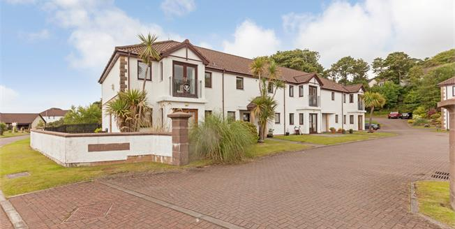 Offers Over £160,000, 2 Bedroom Flat For Sale in Wemyss Bay, PA18