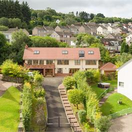Turnberry Avenue, Gourock, Inverclyde, PA19