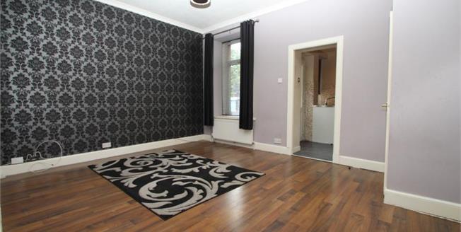 Offers Over £35,000, 1 Bedroom Ground Floor Flat For Sale in Wishaw, ML2