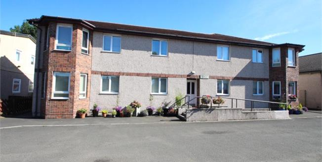 Offers Over £70,000, 2 Bedroom Ground Floor Flat For Sale in Uddingston, G71