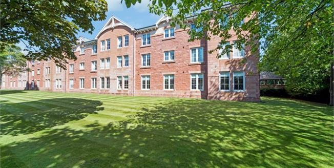 Offers Over £205,000, 3 Bedroom Ground Floor Flat For Sale in Bothwell, G71
