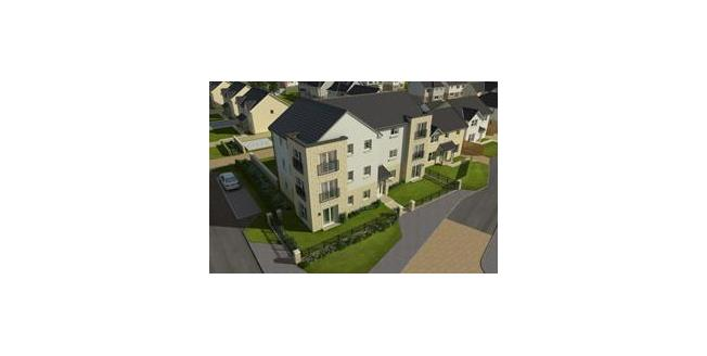 £95,000, 2 Bedroom Flat For Sale in Coatbridge, ML5