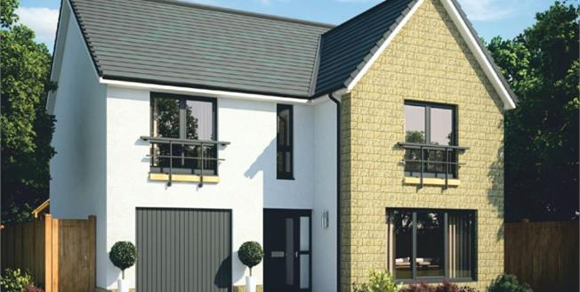 £369,995, House For Sale in Hamilton, ML3