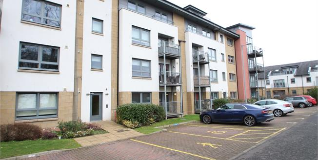 Offers Over £115,000, 2 Bedroom Flat For Sale in Motherwell, ML1