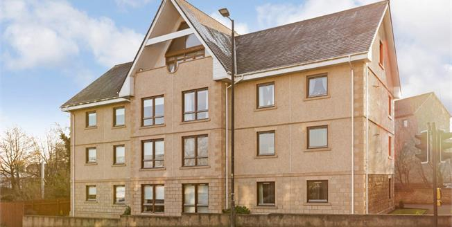 Offers Over £225,000, 3 Bedroom Flat For Sale in Hamilton, ML3