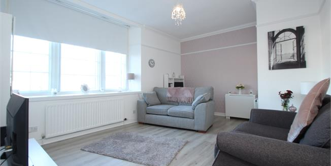 Offers Over £67,000, 1 Bedroom Flat For Sale in Hamilton, ML3