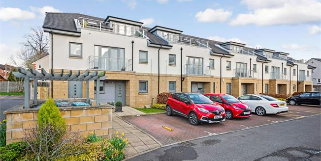Offers Over £130,000, 2 Bedroom Flat For Sale in Motherwell, ML1